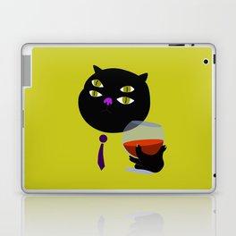 Quatre Ulls C Laptop & iPad Skin