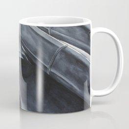 Markers Coffee Mug