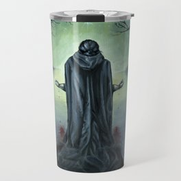 The Promise of Death Travel Mug