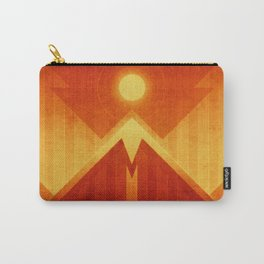 Mars - Olympus Mons Carry-All Pouch