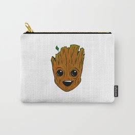 facegroot Carry-All Pouch