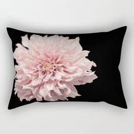 Pink Daliah Rectangular Pillow