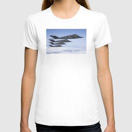 Lockheed F-117 Nighthawk T-shirt
