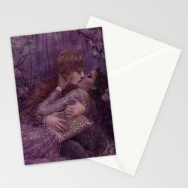 Magic Tales Series - Sleeping Beauty Stationery Cards
