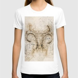 Skulled Oddity T-shirt