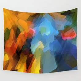 Conversion Wall Tapestry