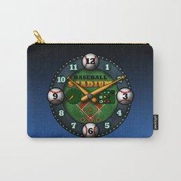 Baseball Stadium Carry-All Pouch