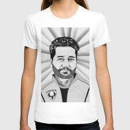 Cas Anvar T-shirt