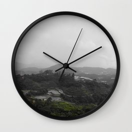 cameroon Wall Clock