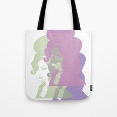 Amy 2 Tote Bag