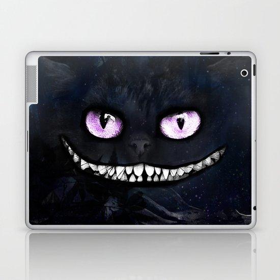 CHESHIRE Laptop & iPad Skin
