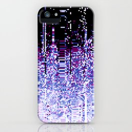 Holo iPhone Case