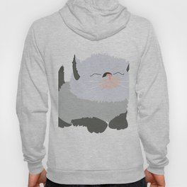 Siamese kitten cute pet cat lovers gift Hoody