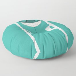 """Izuku """"Deku"""" Midoriya Floor Pillow"""