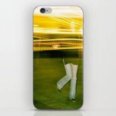ahhh! iPhone & iPod Skin