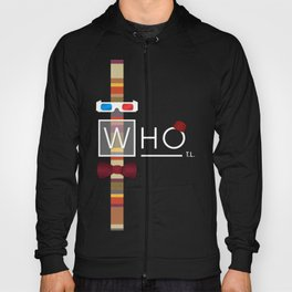 not your average doctor Hoody