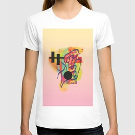 Reshaping the Mind T-shirt