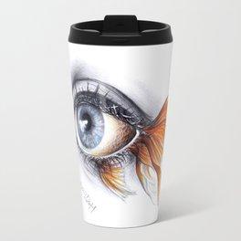 All I See is a Sea Travel Mug