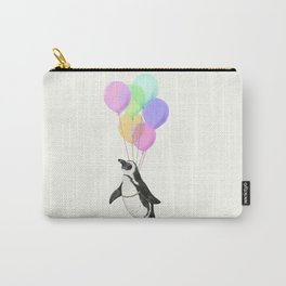 I believe I can fly Carry-All Pouch