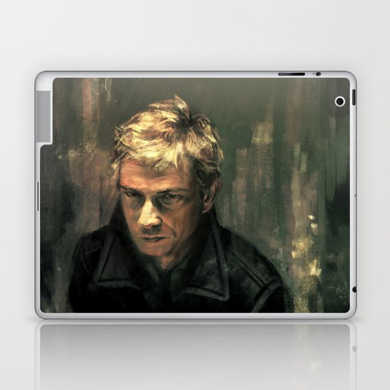 Whatever You Can Still Betray II Laptop & iPad Skin