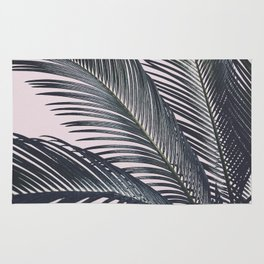 Sago Palm Rug