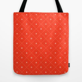 Geometry is Fun Tote Bag
