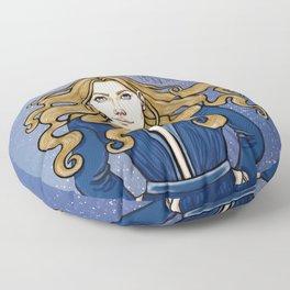 JUNE Floor Pillow
