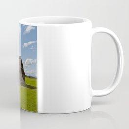 Leanach Cottage Coffee Mug
