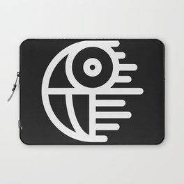 Death Star Laptop Sleeve