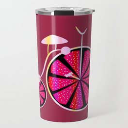 Fruity ride Travel Mug