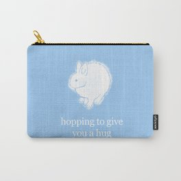 bunny two Carry-All Pouch