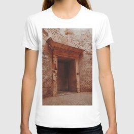 Old Town Split, Croatia  T-shirt