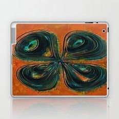 4leaf Laptop & iPad Skin