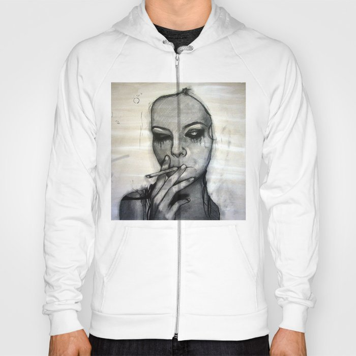 Untitled (for now) Hoody