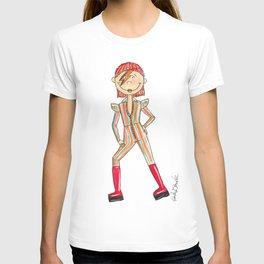 Little Ziggy Stardust T-shirt