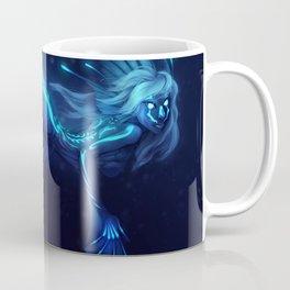 Deep Sea Mermaid Coffee Mug