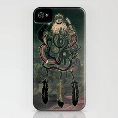 The Dream Catcher: Old Hag's Bane iPhone (4, 4s) Slim Case
