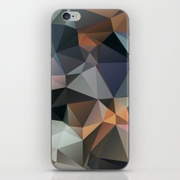 Assal iPhone Skin