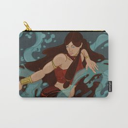 Fire Nation Katara Carry-All Pouch