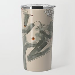 get ready to fly Travel Mug