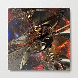 J55-2-5-RMpt02Variant3Edit5 Metal Print