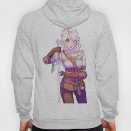 The Witcher 3 - Cirilla Hoody