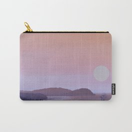 WASHINGTON COASTLINE Carry-All Pouch
