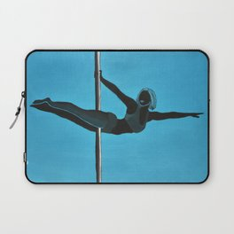 The Superman | Pole Dancer Series Laptop Sleeve