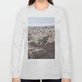 Fantastic Badlands Long Sleeve T-shirt