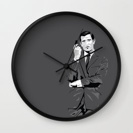 The Third Wall Clock