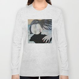 When the insides come out Long Sleeve T-shirt