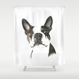 Simon Shower Curtain