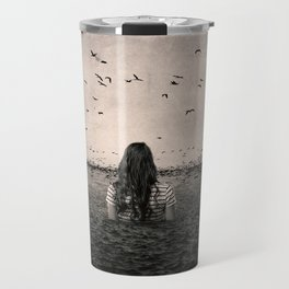 Jealousy Travel Mug