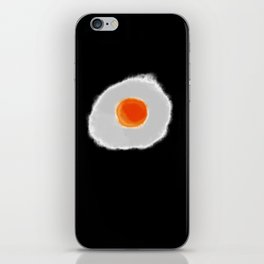 What's For Breakfast iPhone Skin